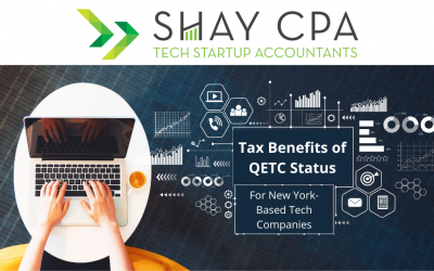 Tax Benefits of QETC Status: For New York-Based Tech Companies