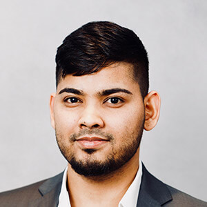 Jay Persaud, CPA