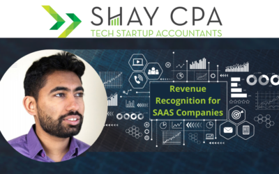 Revenue Recognition for SAAS Companies