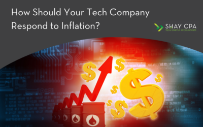 How Should Your Tech Company Respond to Inflation
